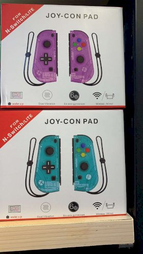Joy-Con Pad For N-Switch/Lite
