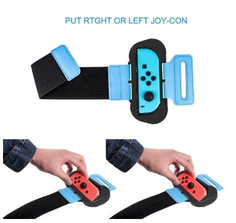 Jys Switch Dance Armband Set