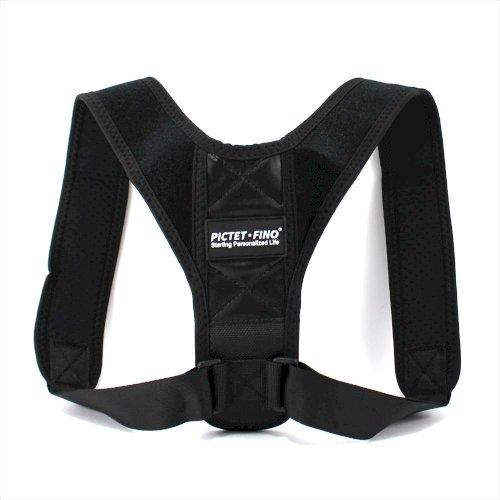 Pictet Fino Romix - Upper Back Posture Clavicle Corrector Shoulders Brace Strap