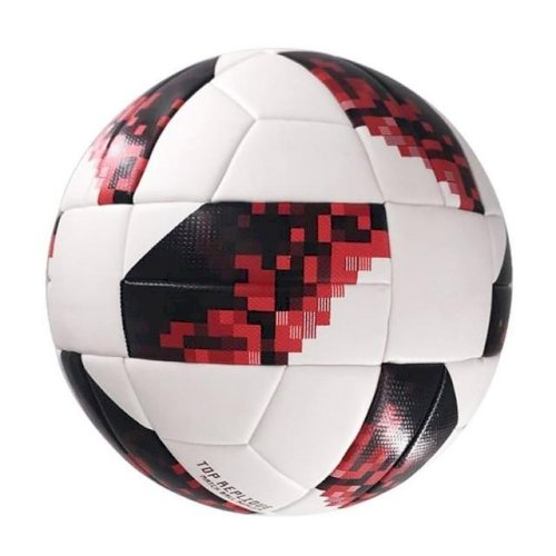 Football Pu Seamless Soccer Ball.