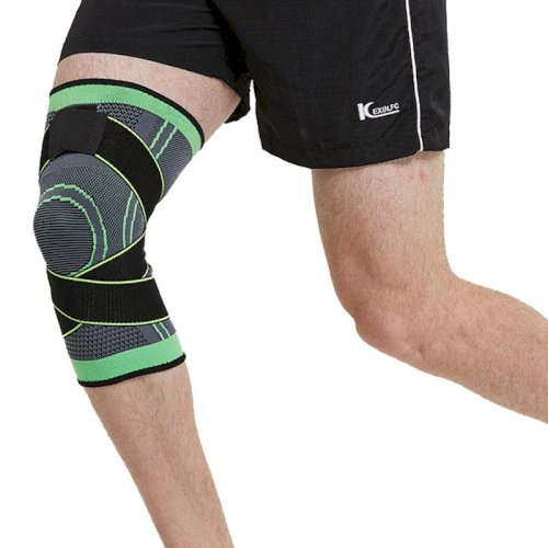 Kneepad Support Professional Protector Sports Knee Pads