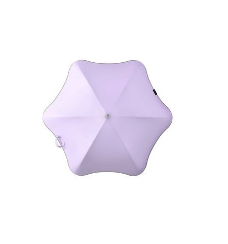 Professional Titanium Silver Sunscreen Umbrella.